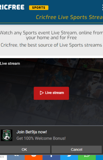 image 9 - Live Sports Streaming Sites To Check Out In 2021