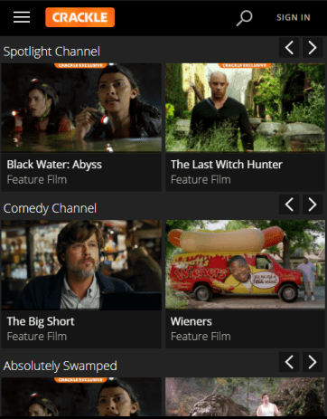 image 24 - Best Netflix Alternatives To Check Out (Updated)