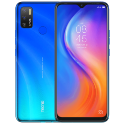 tecno spark 5 air vacation blue - Tecno Spark 5 Air price in Nigeria, Full specs, and review