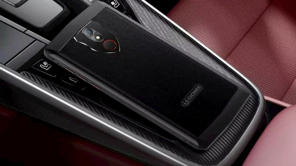 wp 15984329447883256573539313822560 - Gionee M30 specs and price in Nigeria