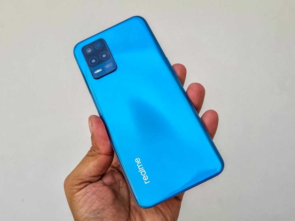 Realms 5G review 5 1 - Realme 8 5G price in Nigeria, Full specs, and details