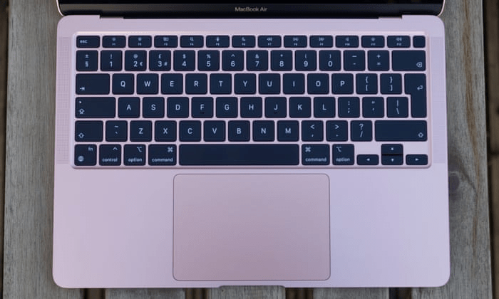 i guim co uk 4894 1 - Apple MacBook Air (late 2020) with M1 Chip is super fast