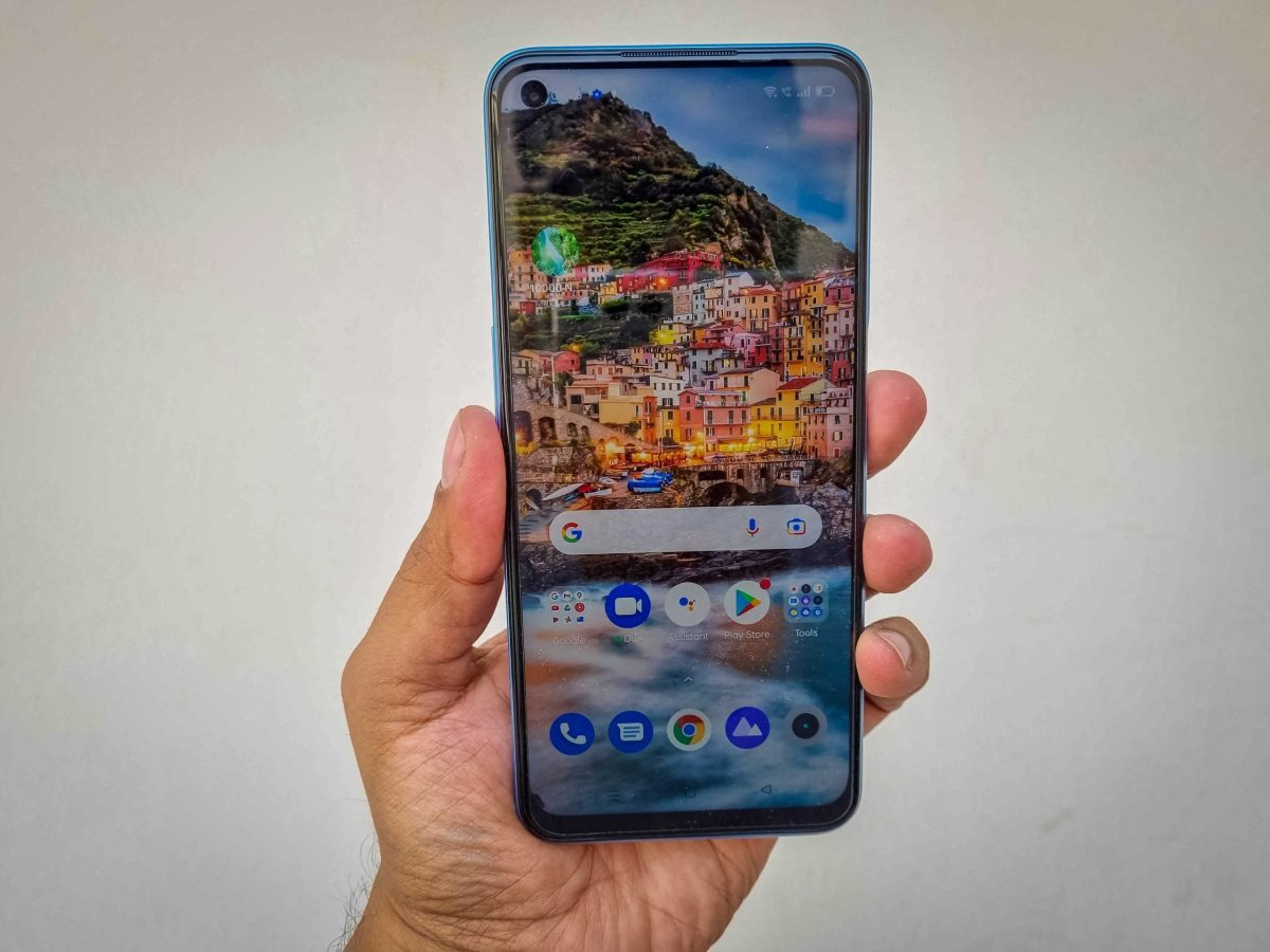 img 60873e5ea3bf2 - Realme 8 5G price in Nigeria, Full specs, and details