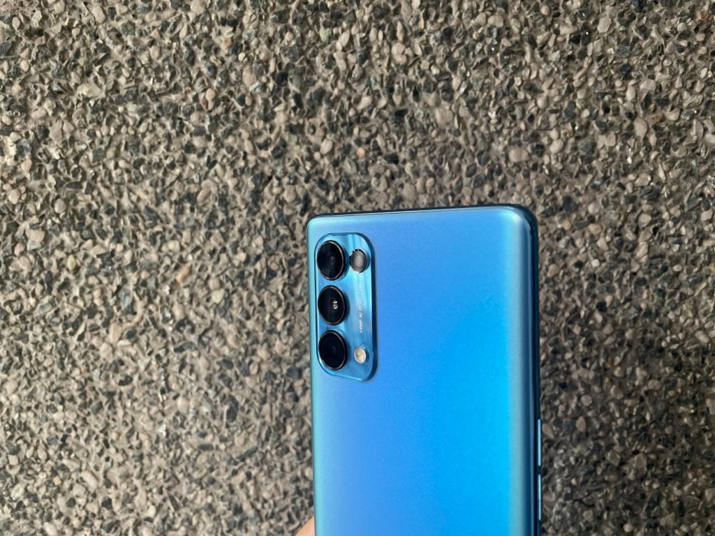 2 Master 1024x768 - Oppo Reno 5 Pro 5G price in Nigeria, Full specs and details