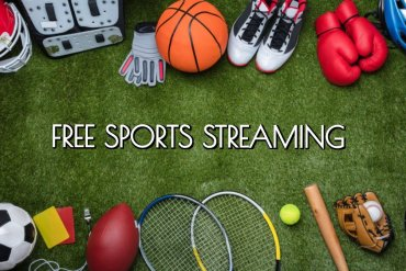 FREE SPORTS STREAMING WEBSITES LIST - Best Sports Streaming Websites