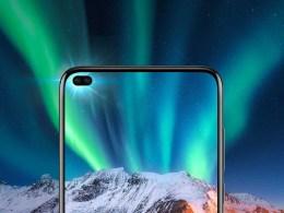 Nova 6 punch hole display photoshopped - Huawei Nova 6 Price and Full Reviews