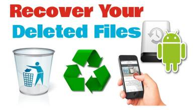 Photo of How To Recover Lost Data On Android & iPhone