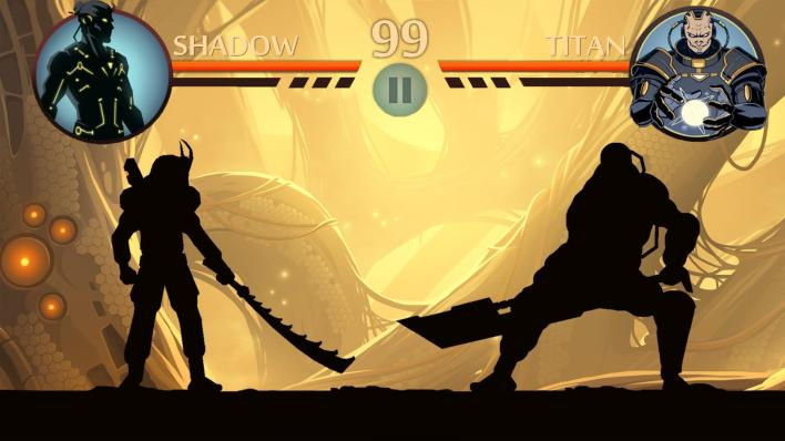 Image result for shadow fight 2 mod apk