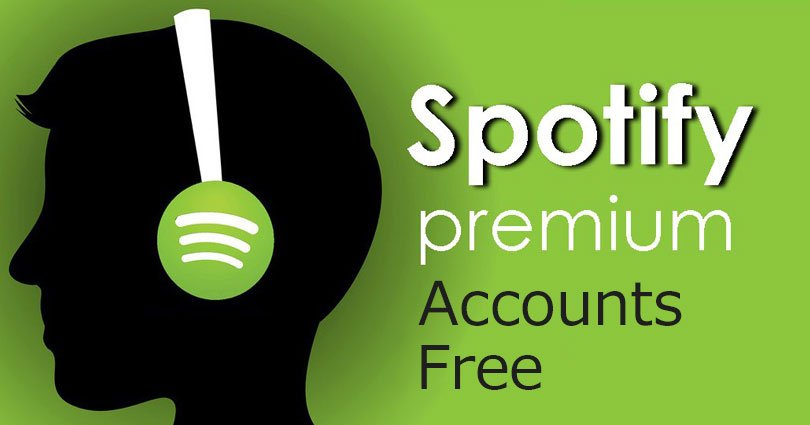 Free Spotify premium accounts - Free Spotify Premium Account And Password - 100% Working [2020]