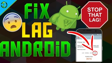 Photo of Best Anti-lag Apps For Your Android