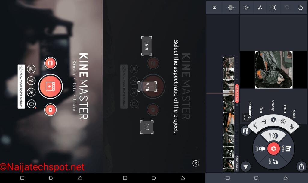 1 Screenshot 20200421 023618 - Kinemaster Pro Mod Apk - Without Watermark (Fully Unlocked)