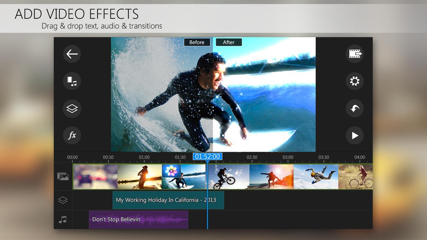 202 2022114 powerdirector video editor face video editor app - PowerDirector Mod Apk V6.8.2 Video Editor - No Watermark (All Unlocked)