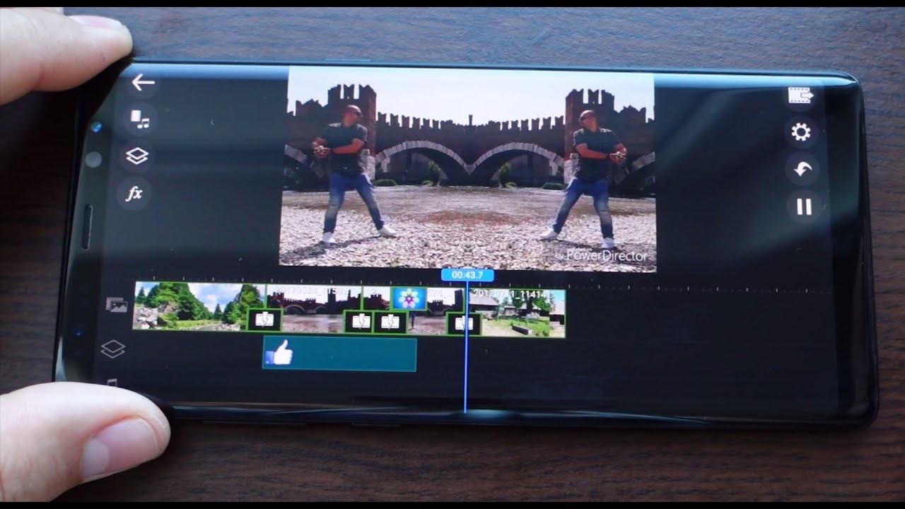 4 maxresdefault - PowerDirector Mod Apk V6.8.2 Video Editor - No Watermark (All Unlocked)