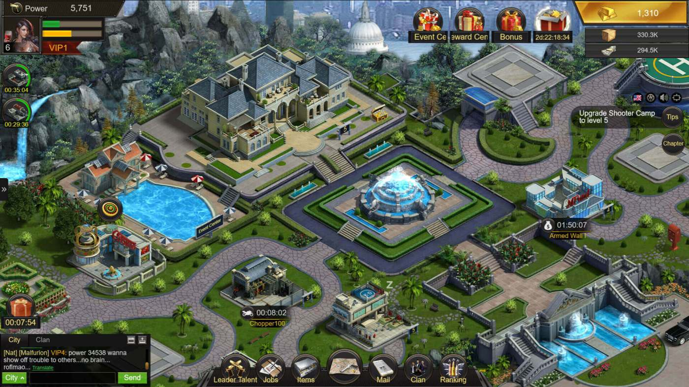 46312 - Mafia City Mod Apk - How To Get Unlimited Resources & Money