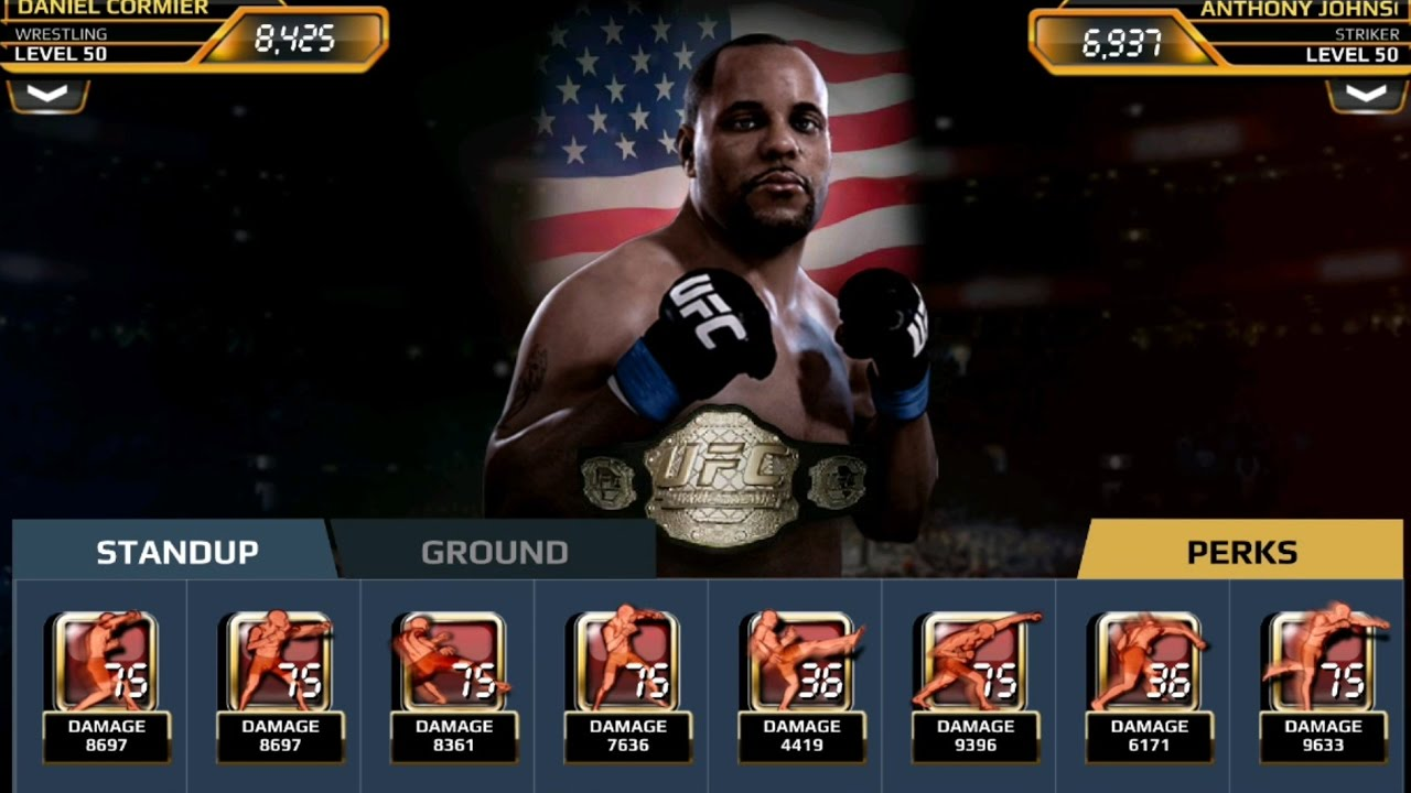 4 maxresdefault - UFC Mod APk + Obb Data Files (Unlimited Gold/Unlocked)