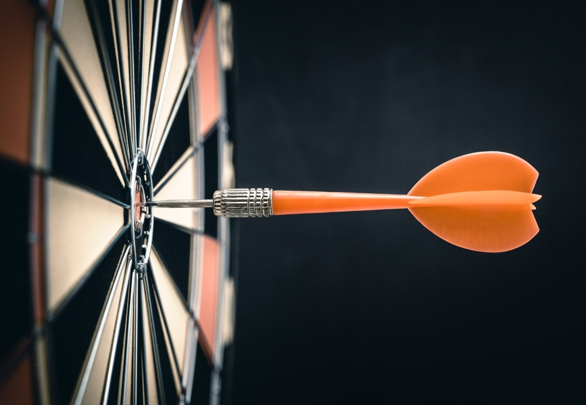value proposition bullseye - 7 Blogging Mistakes To Avoid In 2021