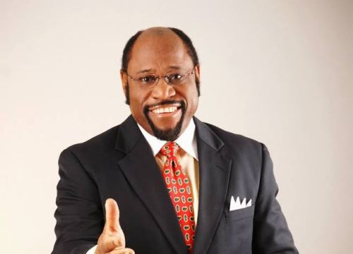 The Original Picture SERMON by Dr Myles Munroe