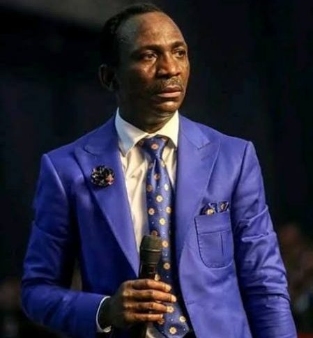 Anchor For Upright Living SERMON by Dr Paul Enenche