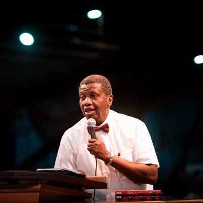 A City Without The Sun  SERMON by Pastor E.A Adeboye