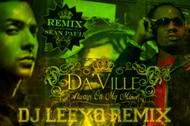 DOWNLOAD: Always On My Mind - Daville ft. Sean Paul x Dj Leeyo 2020 Mp4,  3Gp & HD | NaijaGreenMovies, NetNaija, Fzmovies