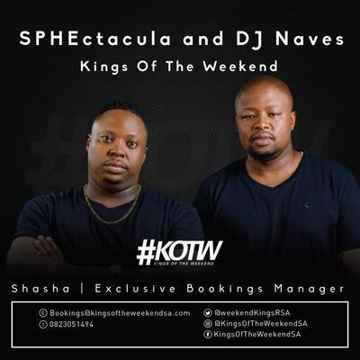 SPHEctacula & DJ Naves – KOTW Classic House Mix Oct 2019 Mp3 Download