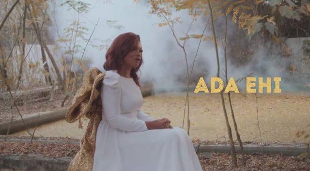 Ada Ehi - Everything Mp3, Lyrics, Video