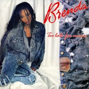 Brenda Fassie - Nomakanjani (MP3 Download)