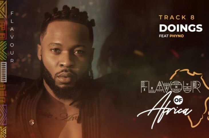 Doings by Flavour ft Phyno Mp3, Lyrics, Video