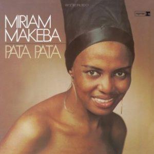 Miriam Makeba - Malcom X (MP3 Download)