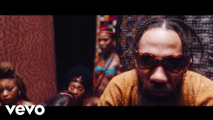 Vibe by Phyno ft Flavour Mp3, Lyrics, Video
