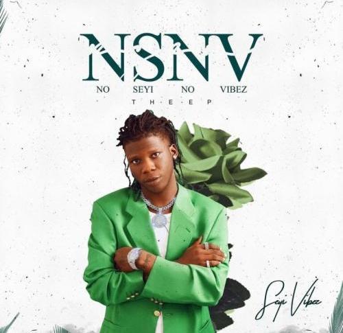Seyi Vibez - Pay Day (Remix) Ft. Reekado Banks