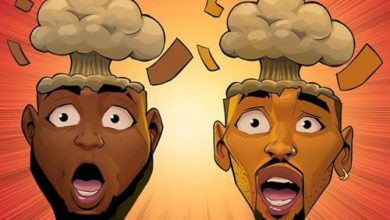 davido blow my mind instrumental