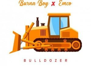 burna boy bulldozer