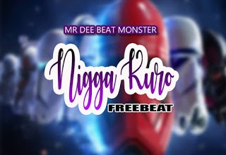 mr dee nigga kuro free beat