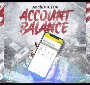 Small Doctor Account Balance