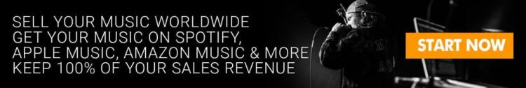 how to promote music on website online 2020