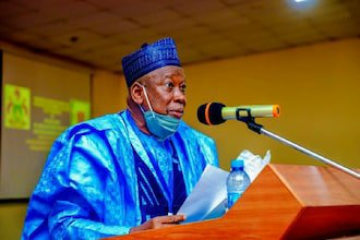 We should abolish the transportation or trekking of herdsmen from the northern part of Nigeria to the south and middle belt – Governor Ganduje