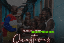 Alabere Oosha Question (CoverP)