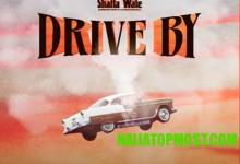 Shatta Wale Drive By