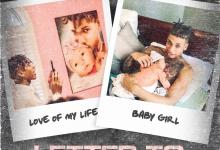 Photo of NLE Choppa – Letter To My Daughter