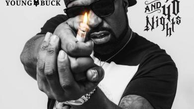 Photo of Young Buck – Public Opinion