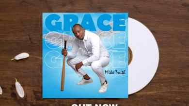 Photo of Mike Truth – Grace