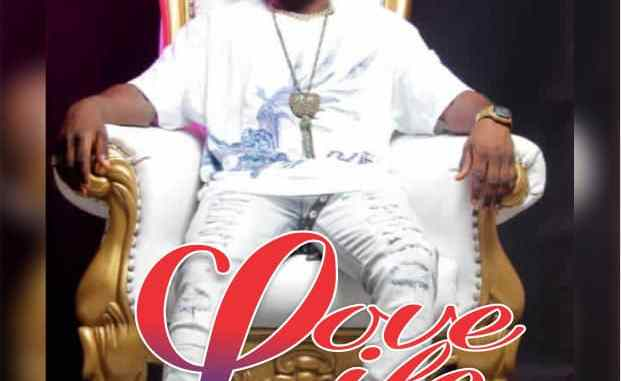 Ifadayo – Shout Out To My Baby