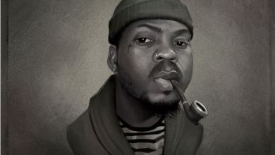 Photo of Olamide – Need for Speed