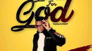 Photo of Victor Best – Leave Am For God