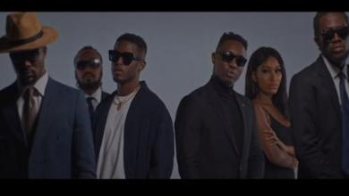 Photo of VIDEO: A-Q Ft. Chike – Breathe