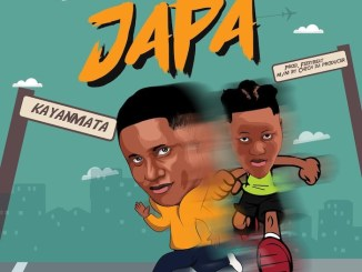 Young Infinix Ft. G Spread – Japa