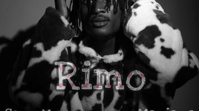 Rimo – The Afro