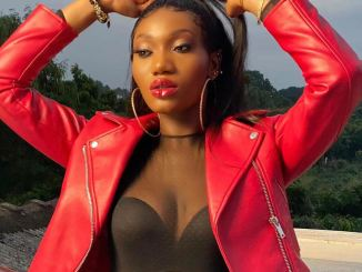 Wendy Shay – One Day