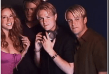 Photo of Mariah Carey – Against All Odds ft. Westlife